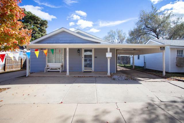 807 Maryland St S, Amarillo, TX 79106 (#18-118907) :: Elite Real Estate Group