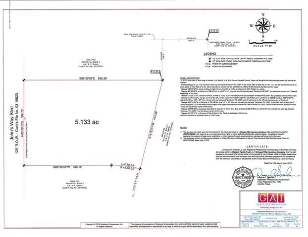 11501 Johns Way Blvd, Amarillo, TX 79118 (#18-118949) :: Edge Realty