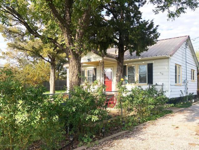 710 Allen St S, Clarendon, TX 79226 (#18-118989) :: Big Texas Real Estate Group