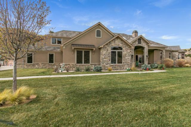 107 Bayshore Dr, Amarillo, TX 79118 (#18-119025) :: Elite Real Estate Group