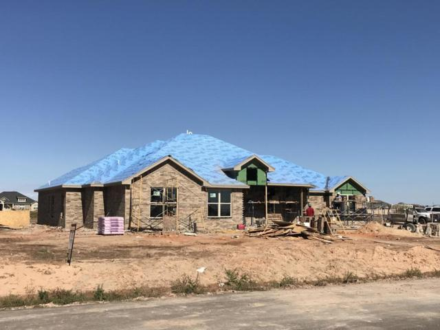 9600 Yesterday Lane W, Canyon, TX 79015 (#18-119063) :: Elite Real Estate Group