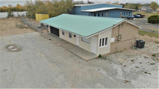 2500 Sw 45th Ave, Amarillo, TX 79110 (#18-119118) :: Elite Real Estate Group