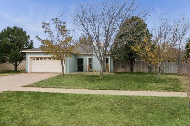 1915 Westcliff Pkwy, Amarillo, TX 79124 (#18-119183) :: Elite Real Estate Group