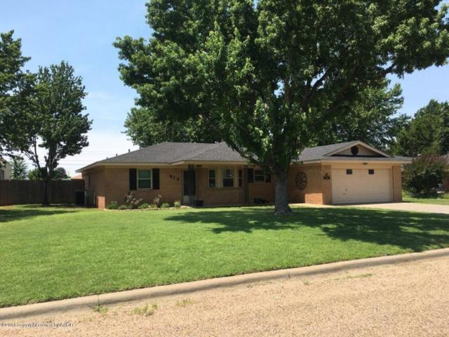 314 Coronado St, Fritch, TX 79036 (#18-119214) :: Lyons Realty