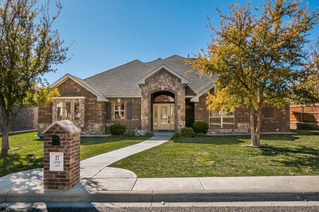17 Lindsey Ln, Canyon, TX 79015 (#18-119260) :: Big Texas Real Estate Group