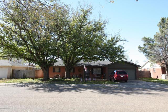 225 Aspen, Hereford, TX 79045 (#18-119362) :: Elite Real Estate Group