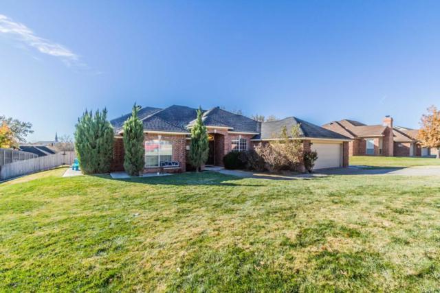 2205 Woodside Dr, Amarillo, TX 79124 (#18-119389) :: Elite Real Estate Group
