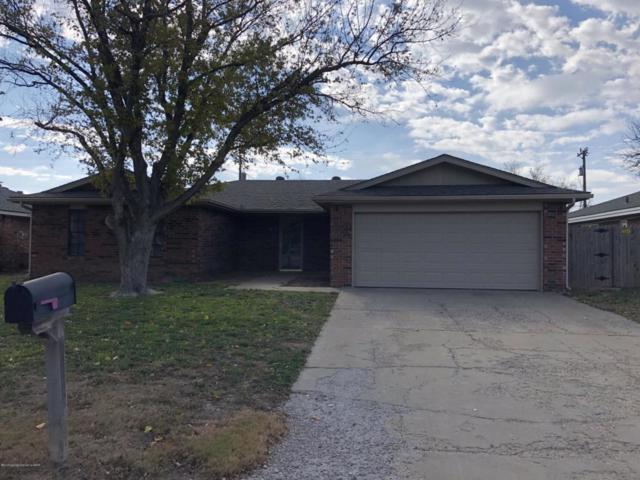 5105 Westway Trl, Amarillo, TX 79109 (#18-119395) :: Lyons Realty