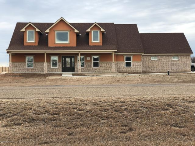 8801 Flint St, Amarillo, TX 79118 (#18-119443) :: Edge Realty
