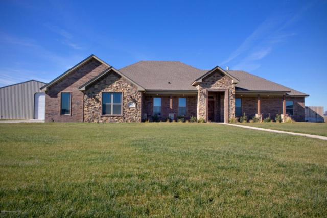 2450 Blue Springs, Amarillo, TX 79124 (#18-119575) :: Lyons Realty