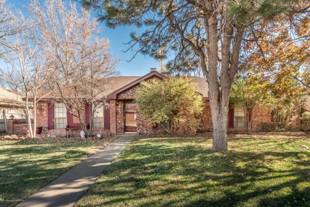 1017 Santa Fe Trl, Canyon, TX 79015 (#18-119666) :: Big Texas Real Estate Group