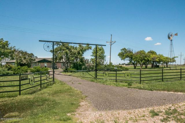 23800 Uh 60, Umbarger, TX 79091 (#18-119696) :: Edge Realty