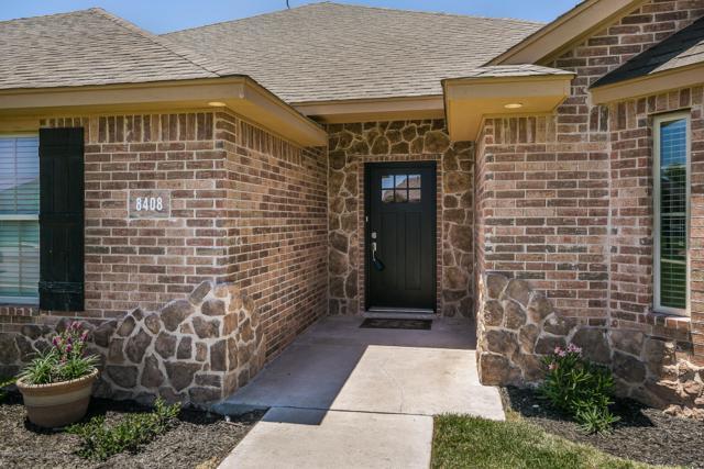 8408 Kinderhook Ct, Amarillo, TX 79119 (#18-119700) :: Lyons Realty