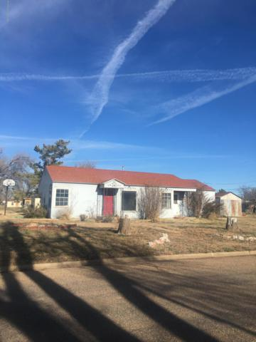 1100 Franklin, Panhandle, TX 79068 (#18-119718) :: Lyons Realty