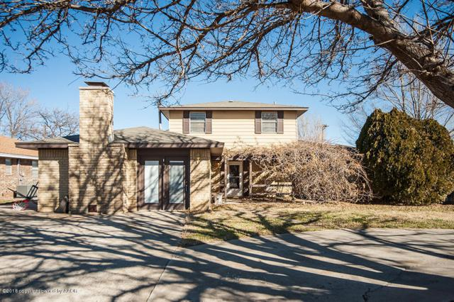 2818 Porter Dr, Amarillo, TX 79110 (#18-119729) :: Big Texas Real Estate Group