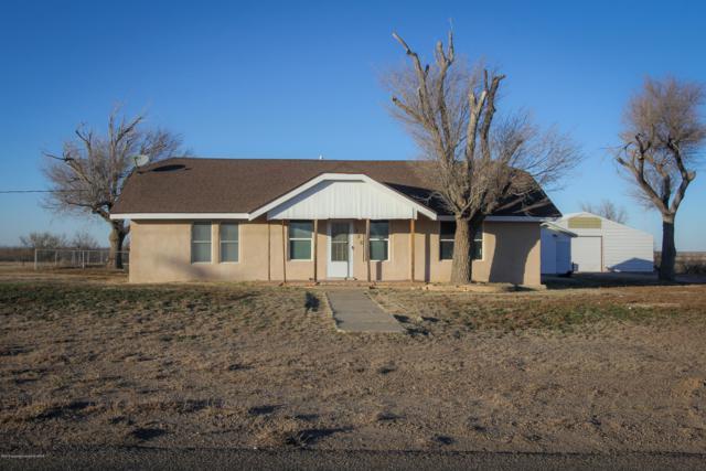 256 Mobley St, Amarillo, TX 79118 (#18-119735) :: Edge Realty