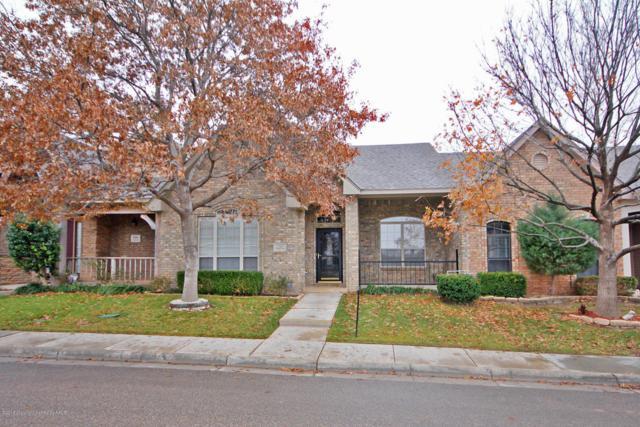 7307 Parkway Dr, Amarillo, TX 79119 (#18-119761) :: Edge Realty