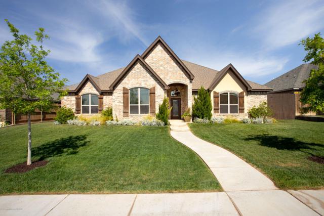 6500 Parkwood Pl, Amarillo, TX 79119 (#18-119854) :: Edge Realty