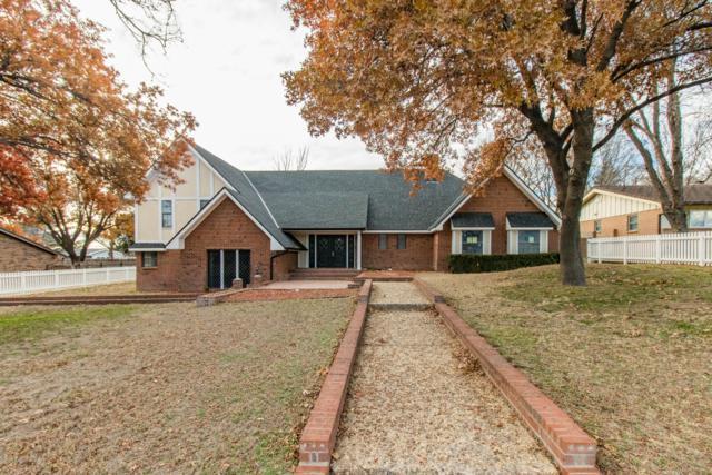 1700 Denver, Dalhart, TX 79022 (#18-119895) :: Big Texas Real Estate Group