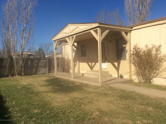1109 Prescott St, Amarillo, TX 79118 (#18-119995) :: Edge Realty