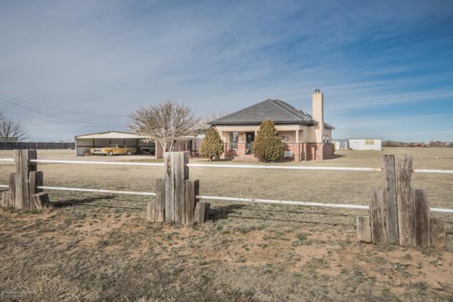 8900 Dove Rd, Canyon, TX 79015 (#18-120203) :: Edge Realty