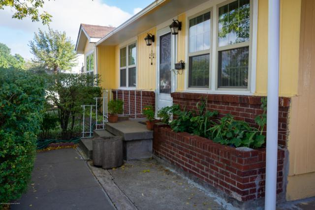 3502 Ne 21st Ave, Amarillo, TX 79107 (#18-120225) :: Elite Real Estate Group