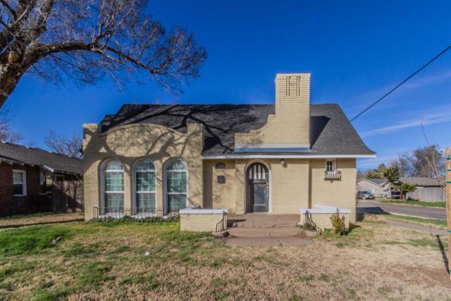 2100 Washington St, Amarillo, TX 79109 (#19-1018) :: Edge Realty