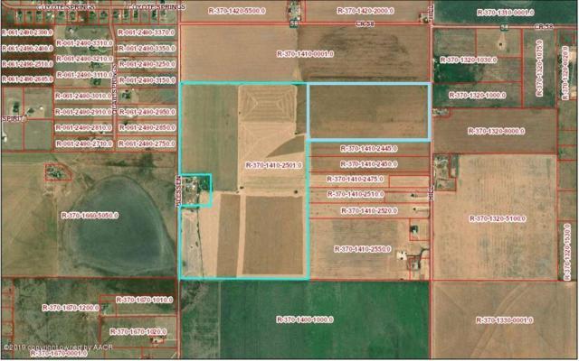Tract 1 Blessen, Amarillo, TX 79118 (#19-1074) :: Big Texas Real Estate Group