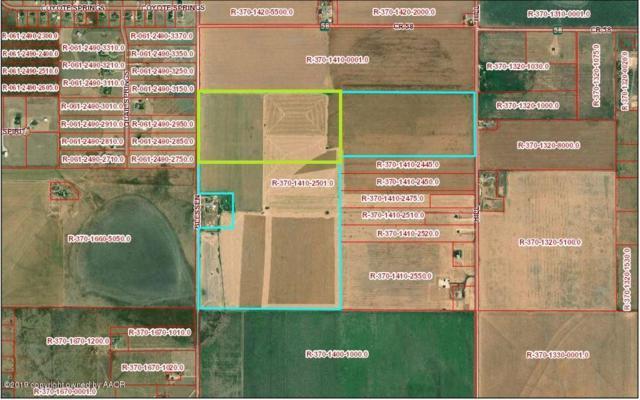 Tract 2 Blessen, Amarillo, TX 79118 (#19-1075) :: Big Texas Real Estate Group