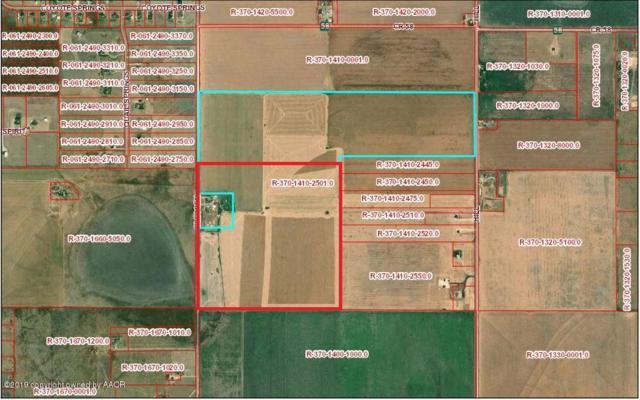 Tract 3 Blessen, Amarillo, TX 79118 (#19-1076) :: Big Texas Real Estate Group