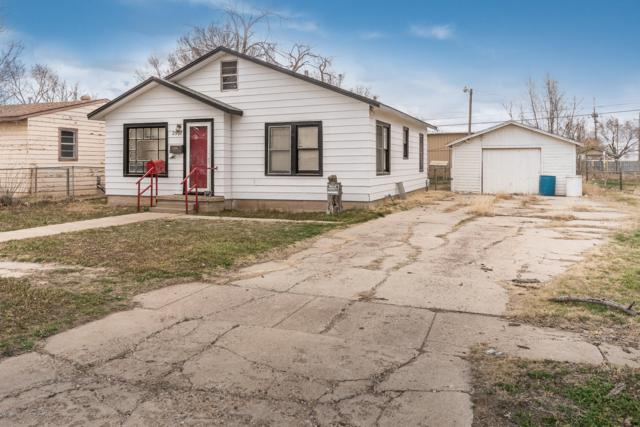 2507 Pierce St, Amarillo, TX 79109 (#19-1525) :: Elite Real Estate Group