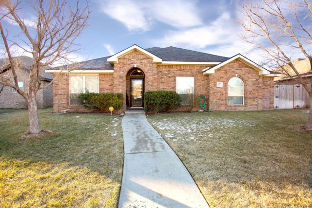 1407 62ND Ave, Amarillo, TX 79118 (#19-160) :: Elite Real Estate Group