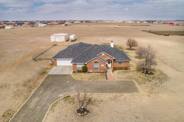 3000 Outback Trl, Amarillo, TX 79118 (#19-1626) :: Elite Real Estate Group