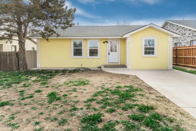 3618 Ne 9th Ave, Amarillo, TX 79107 (#19-170) :: Lyons Realty