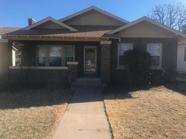1717 Monroe St, Amarillo, TX 79102 (#19-171) :: Edge Realty