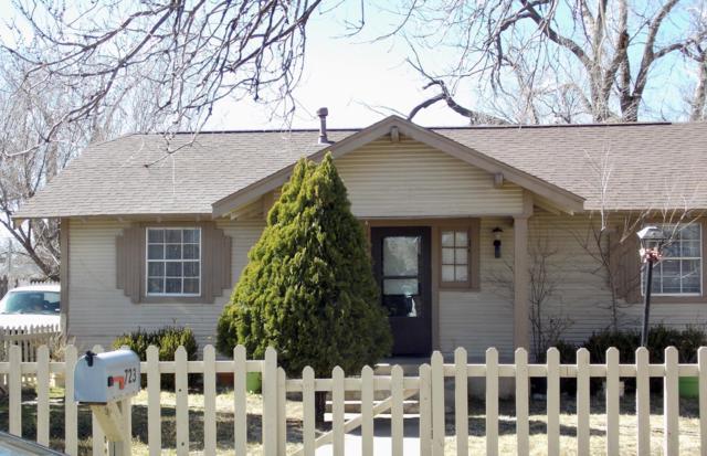 723 Arthur St, Amarillo, TX 79107 (#19-1711) :: Lyons Realty