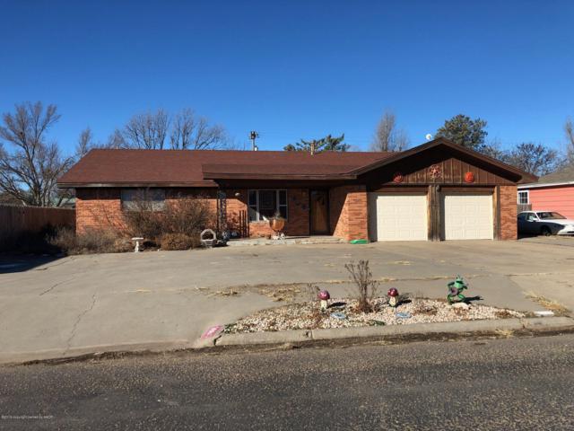 308 Garrett Ave., Gruver, TX 79040 (#19-177) :: Elite Real Estate Group