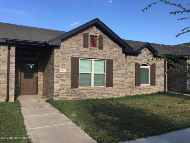 7103 Mosley St, Amarillo, TX 79119 (#19-2096) :: Elite Real Estate Group