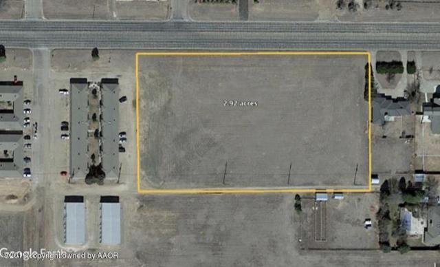 1st St, Dumas, TX 79029 (#19-2118) :: Elite Real Estate Group