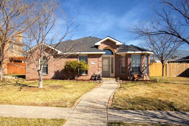 1907 36TH Ave, Amarillo, TX 79118 (#19-2126) :: Big Texas Real Estate Group