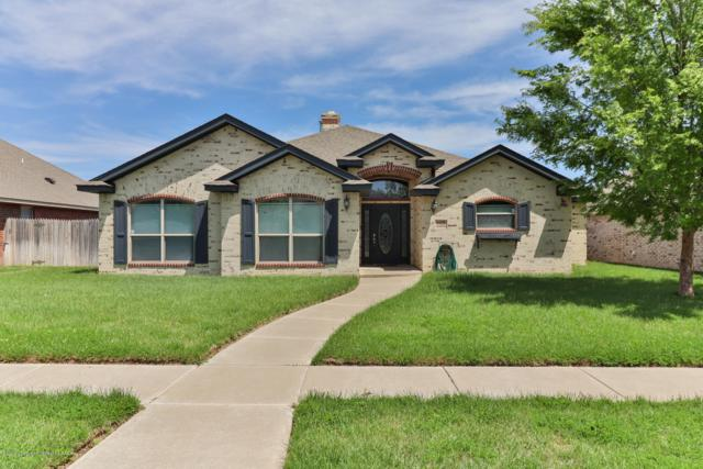 8421 Addison Dr, Amarillo, TX 79110 (#19-2179) :: Edge Realty