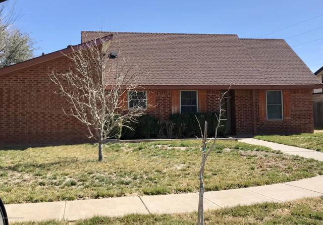 7005 Manor Cir, Amarillo, TX 79109 (#19-2223) :: Elite Real Estate Group