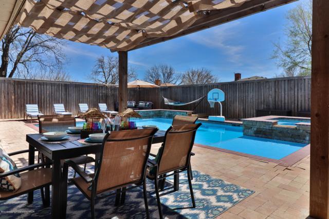 3900 Huntington Dr, Amarillo, TX 79109 (#19-2228) :: Elite Real Estate Group