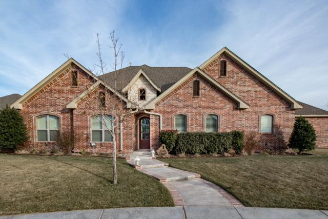 6505 Chloe Cir, Amarillo, TX 79119 (#19-230) :: Elite Real Estate Group