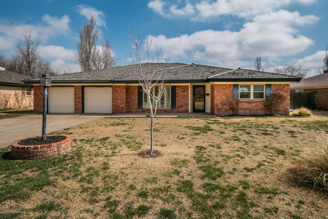 3539 Barclay Dr, Amarillo, TX 79109 (#19-2307) :: Elite Real Estate Group