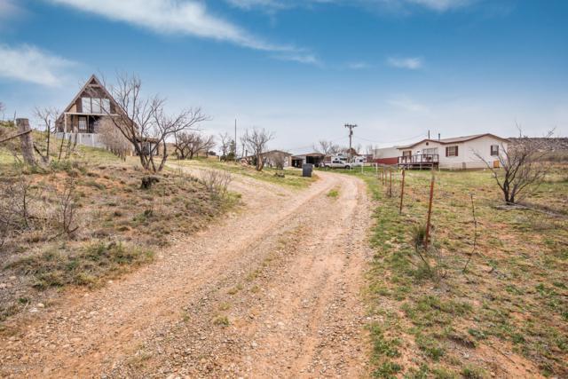 26801 Rm 1061 (Tascosa), Valle De Oro, TX 79010 (#19-2475) :: Lyons Realty