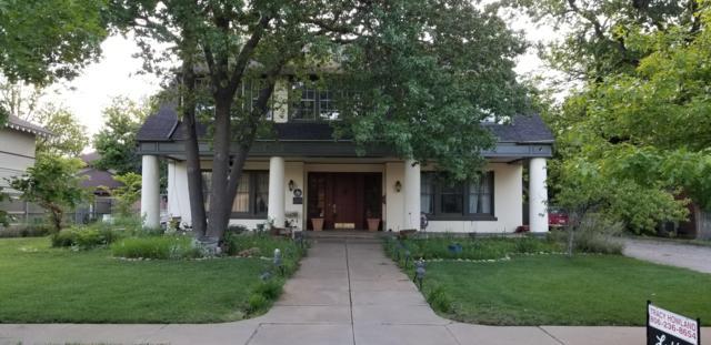 1706 Polk St, Amarillo, TX 79102 (#19-2530) :: Lyons Realty