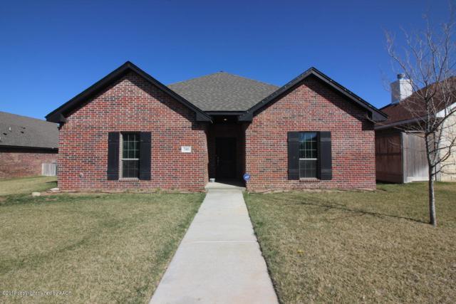 7503 Albany Dr, Amarillo, TX 79118 (#19-2592) :: Edge Realty