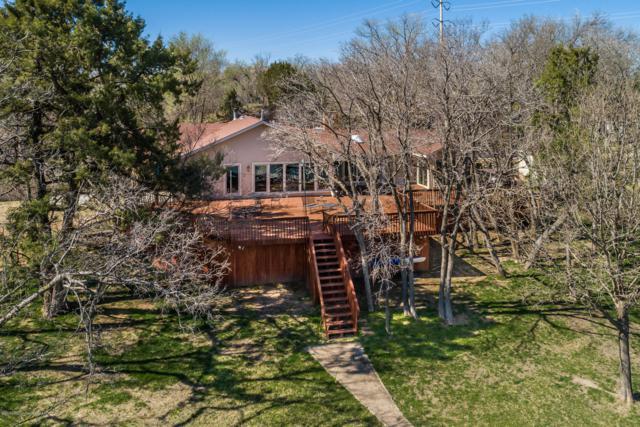 105 Shore Dr, Amarillo, TX 79118 (#19-2597) :: Lyons Realty