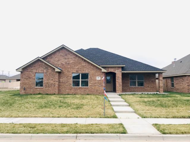 2707 Spokane Ave, Amarillo, TX 79118 (#19-2606) :: Lyons Realty